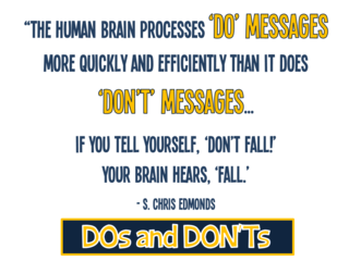 The Dos and Dont's o...